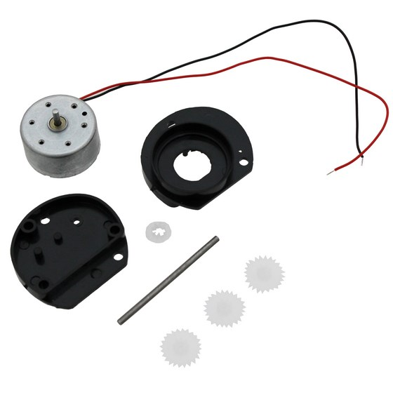 2560_press_solar_motor_with_gearbox_560