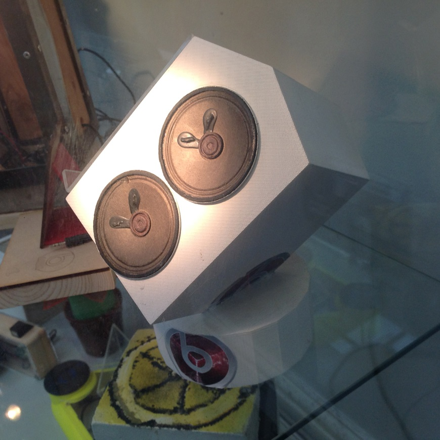Amplifier And Lamp Cases -5-870