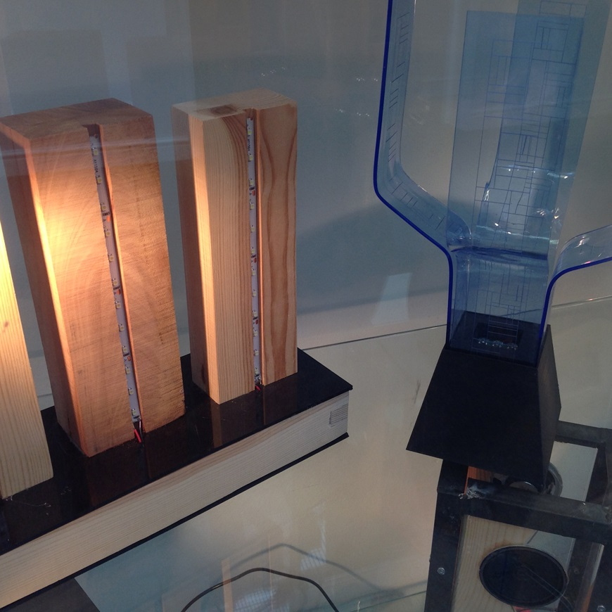 Amplifier And Lamp Cases -7-870