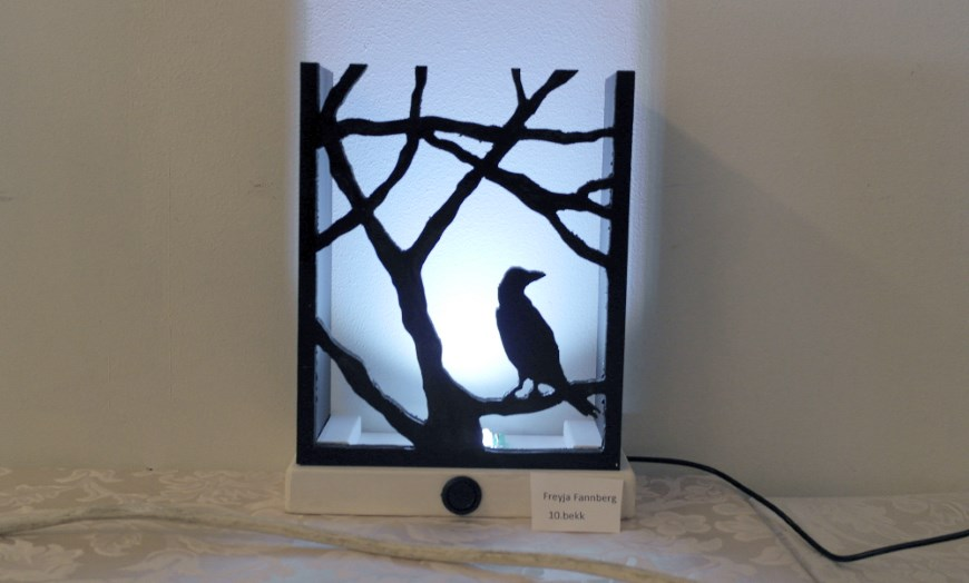Desk Lamp Designs 1