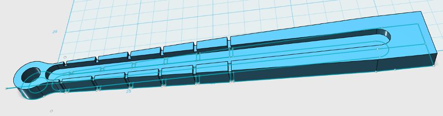Introduction To 3D Design -extrude3-870