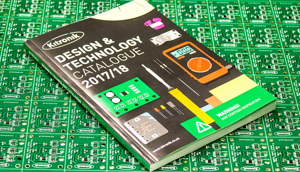 design and technology catalogue online version