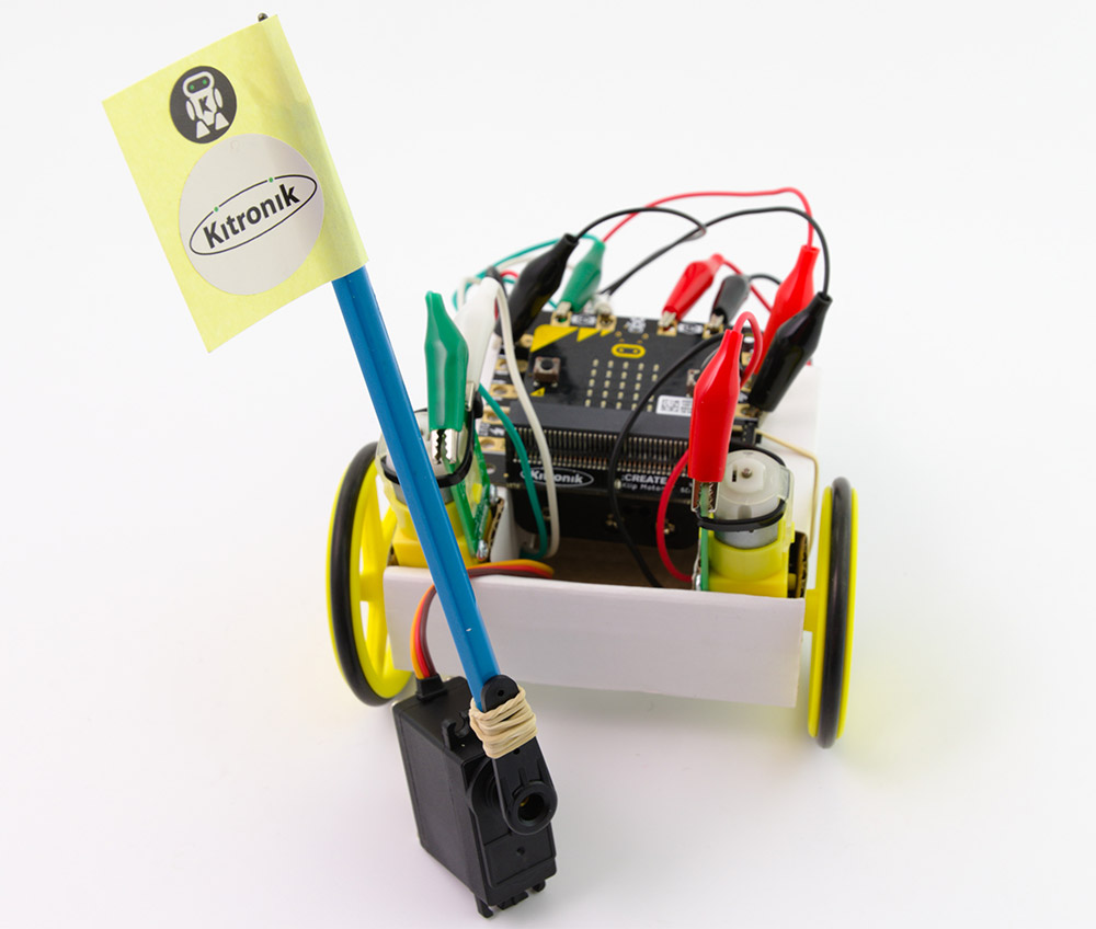 Simple Robotics Kit 6
