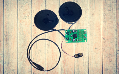 amplifier kit comparisons stereo