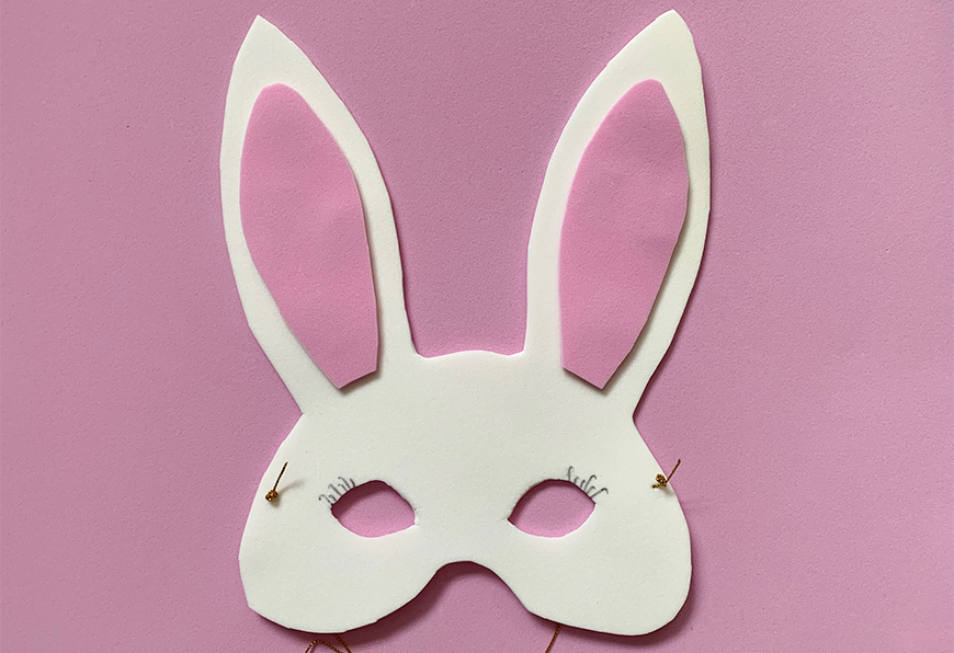 Make a Bunny Disguise!
